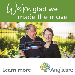 Anglicare Sydney – retire where you feel at home in the Hills