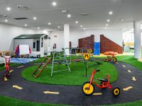Resources & facilities that engage and inspire