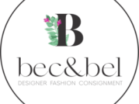 Bec and Bel Designer Fashion Consignment