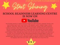 Start Shining School Readiness Learning Centre