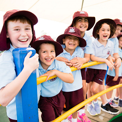 Enrol for Kindy 2021 at St Gerard's Catholic Primary School Carlingford