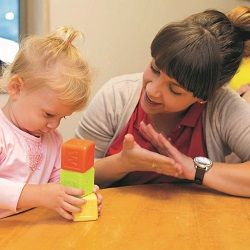 The value of play-based learning in Early Education