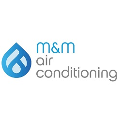 Ensure you're Summer ready with M&M Air Conditioning!
