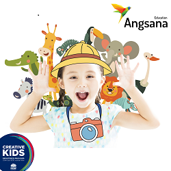 Learn Mandarin these school holidays with Angsana Education!