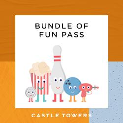 Castle Towers' Bundle of Fun!