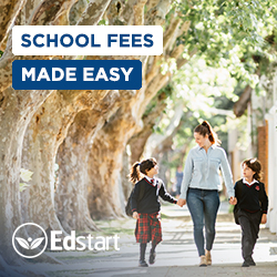 Pay school fees on time every time with Edstart