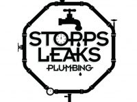 Stopps Leaks Plumbing