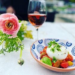 Introducing The Gardens Restaurant & Terrace Bar at Eden Gardens