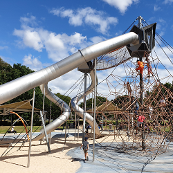Fairfield Adventure Park  |  Fairfield