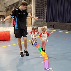 Action Kidz at The Centre Dural
