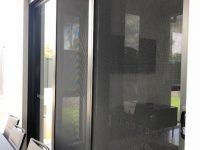 Crimsafe Sliding Doors/Stacker Set Doors