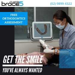 Free orthodontic assessment & 3D scan for you and your family