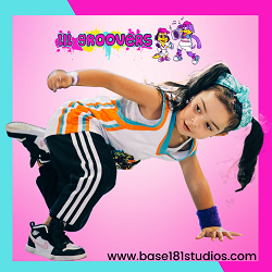 Become a Little Groover at Base181 Studios!