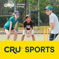 CRU Sports Holiday Camp in North Parramatta