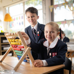 Experience Kindy at Northholm Grammar