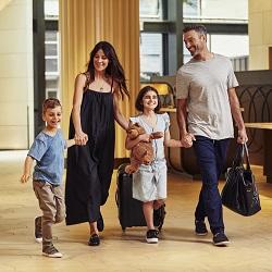 Hyatt Regency Sydney – the perfect CBD hotel for your next family escape