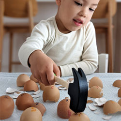 3 easy at-home activities for little ones