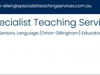 Specialist Teaching Services